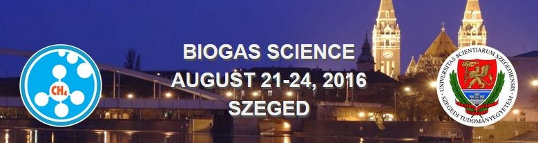 BIOGAS conference 2106